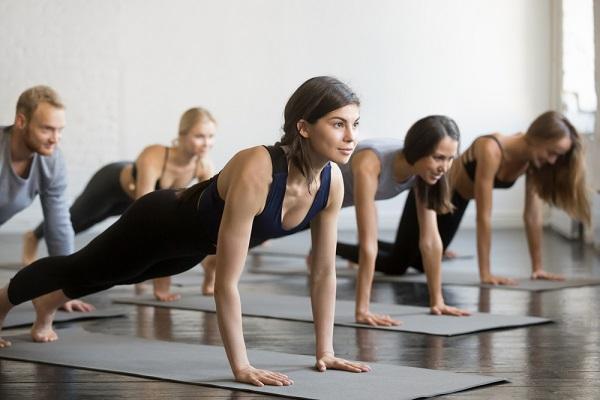 女性におすすめ体幹トレーニングメニュー