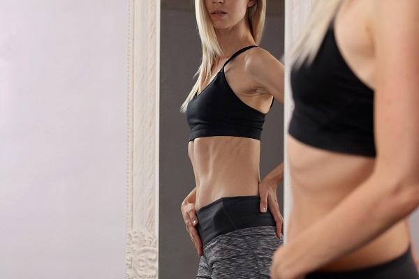 女性用加圧シャツの効果を高める方法